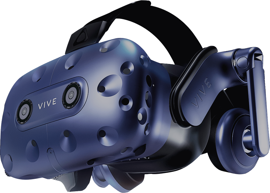 Vive Pro headset