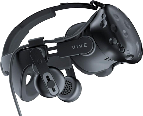 VIVE™ | Setting up Wireless Set for the First Time