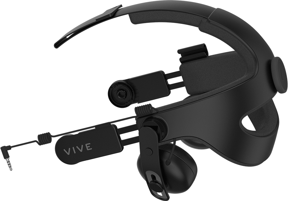 Use Accessories To Link Your Island To The Rest Of Your: VIVE Virtual Reality System