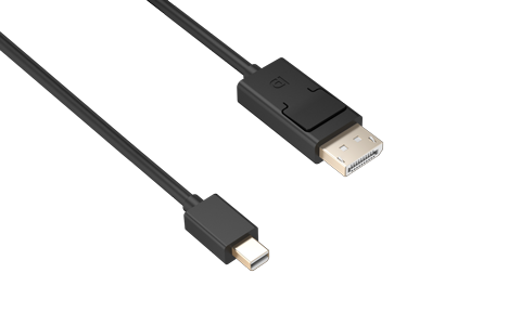 Mini DisplayPort zu DisplayPort Kabel