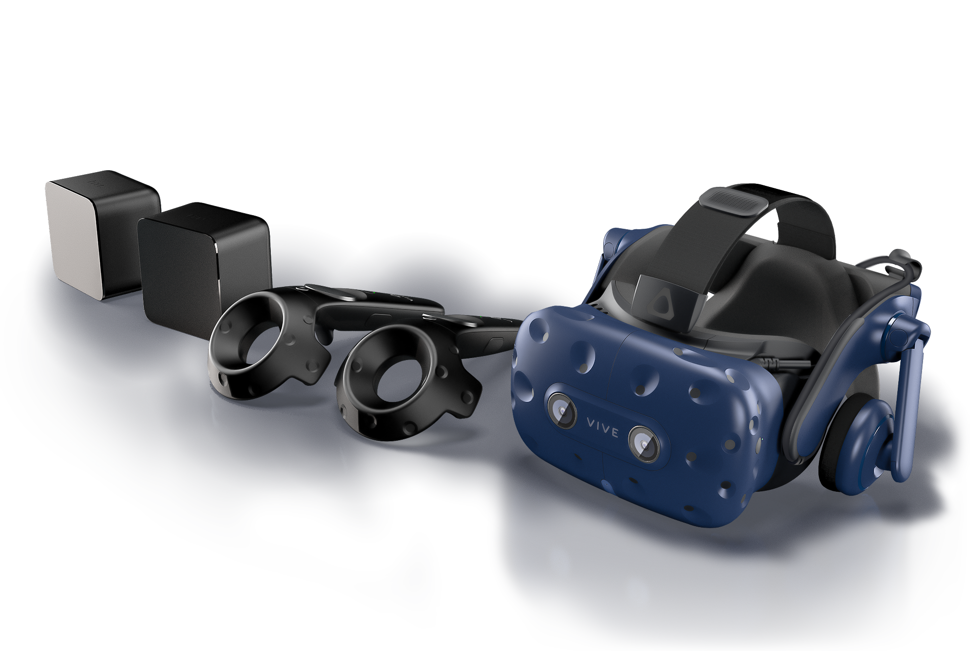 vive pro starter kit the professional grade vr headset
