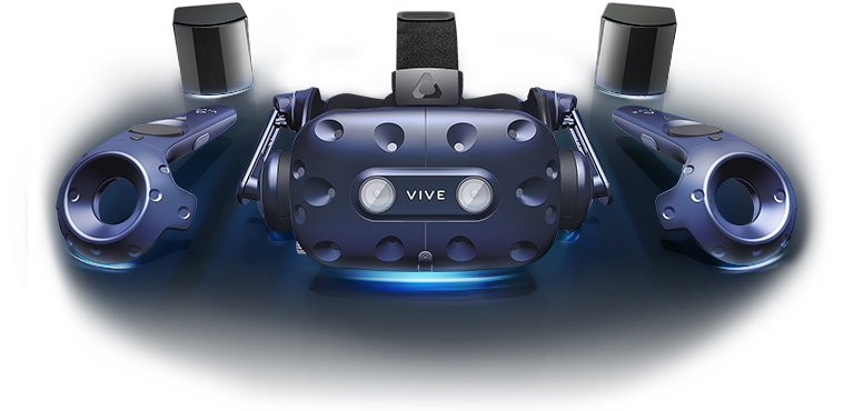 Htc Vive System Requirements >> Vive Pro The Professional Grade Vr Headset