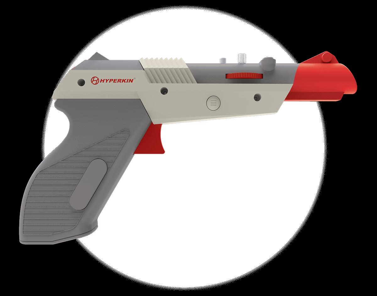 Hyper Blaster Set