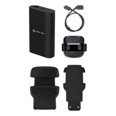 VIVE Cosmos Wireless Adapter Attachment Kit