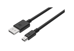 Mini DisplayPort to DisplayPort Cable for VIVE Pro