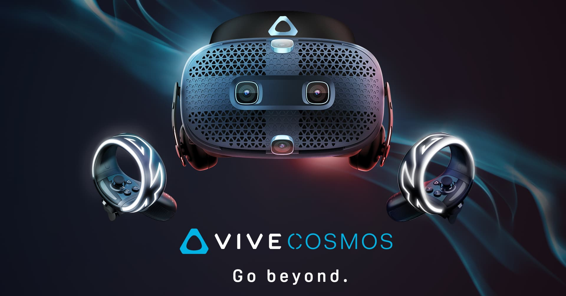 VIVE Cosmos - A new way of PC VR | VIVE™