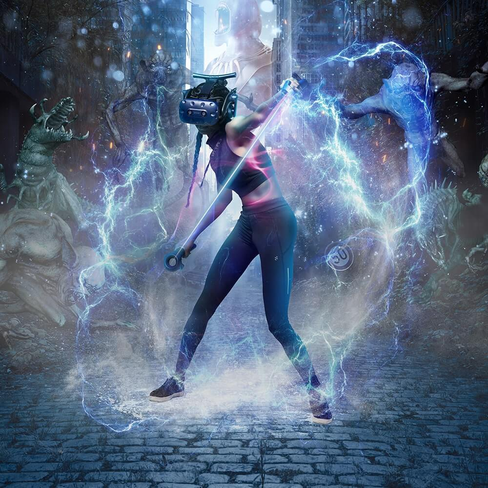 VIVE™ | Discover Virtual Reality Beyond Imagination
