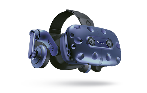 VIVE™ | Get Started with VIVE